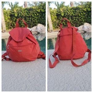 Baggallini EUC travel backpack